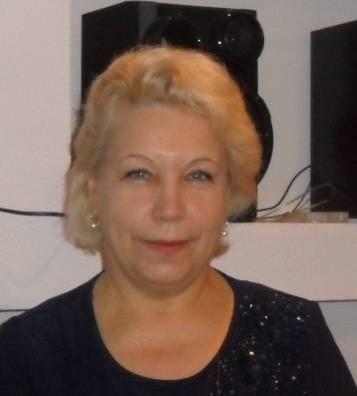Музыкальный руководитель Медведева Лариса Геннадьевна